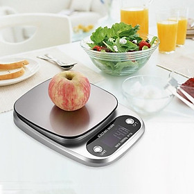 Cân điện tử nhà bếp 0,1- 3kg- 5kg- 10kg, cân bếp, cân tiểu ly mini, cân tiểu ly điện tử có độ chính xác cao, electronic kitchen scale