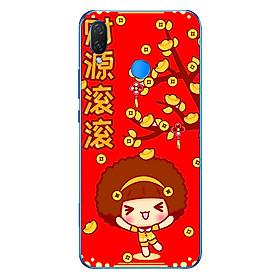 Hình đại diện sản phẩm Ốp lưng dẻo cho điện thoại Huawei Y9 2019_Mộc Mộc 02
