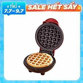 Máy nướng bánh waffle mini