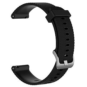 Dây Đeo Thay Thế Cho Đồng Hồ Thông Minh Smart Watch Size 20mm Xiaomi Amazfit Bip / Huawei Watch 2 / Garmin Vivomove HR / Samsung Galaxy Watch (42mm) / TICWATCH 2
