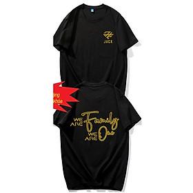 áo Jack, áo thun Jack, áo phông