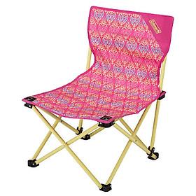 Ghế Xếp Đơn Fun Chair Coleman (45 x 54 cm)