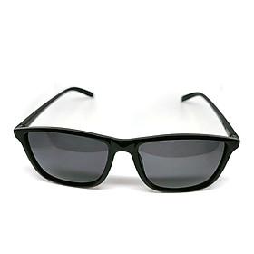 Kính mát thời trang chống nắng gọng nhựa vuông K3018 unisex nam nữ kính râm phong cách, cá tính cool ngầu