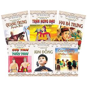 Anh Hùng Sử Việt
