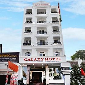 Galaxy Hotel 2* Phú Quốc - Gần Biển, Ngay Trung...