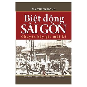 Biệt Động Sài Gòn (Tái Bản 2018)