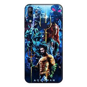 Ốp lưng điện thoại VSmart Active 1 Plus hình Aquaman Mẫu 2 - Hàng chính hãng