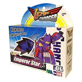 Đồ Chơi Chiến Xe Địa Hình Emperor Star 09806
