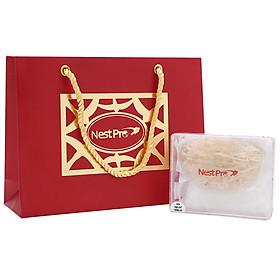 Yến tinh chế trắng AA - Hộp quà sức khỏe Yến Sào Nest Pro