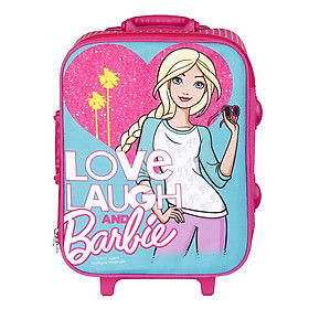 Va Li Kéo Barbie Love Laugh