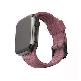 Dây đeo Apple Watch 40mm & 38mm UAG DOT Silicone - Hàng Chính Hãng