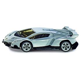 Mô Hình Siku Xe Lamborghini Veneno 1485 (giao ngẫu nhiên)