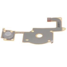 Fix Part L Button Key Ribbon Flex Cable for Sony PSP 2000 DIY Kit Replace Parts