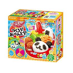 Kẹo sáng tạo popin cookin cơm bento - Tsukuro Obento