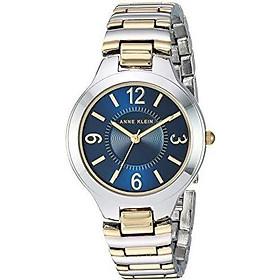 Đồng hồ nữ Anne Klein Women's Bracelet Watch - Rose Gold