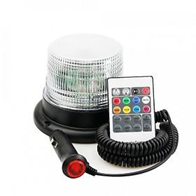 Đèn LED Cảnh Báo Nguy Hiểm 7 Màu