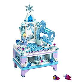 Hộp Trang Sức Của Elsa LEGO 41168