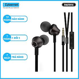 Tai nghe In Ear Remax RM610D hàng chính hãng