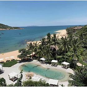 [Siêu Combo 4N3Đ] Casa Marina Quy Nhơn Resort + Vé Máy Bay Khứ Hồi, Buffet Sáng, 4N3Đ hạng phòng