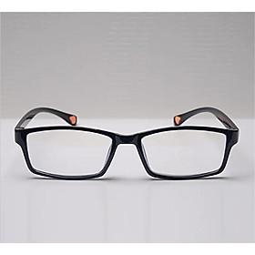 Kính lão thị viễn thị sẵn độ Nam nữ dẻo HTTPKV191PK kính cực bền chịu lực chống gãy