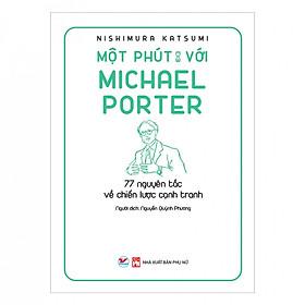 Một Phút Với Michael Porter