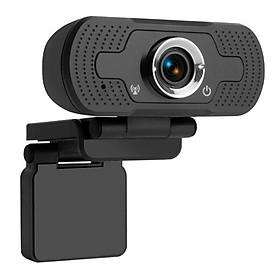 Webcam 1080p Full HD Cho Máy Tính