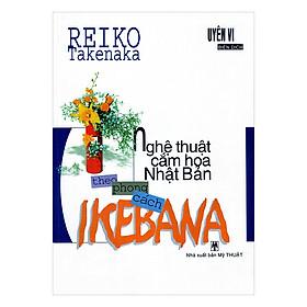 Nghệ Thuật Cắm Hoa Nhật Bản Theo Pc Ikebana