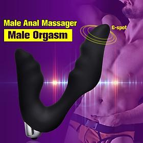 Anal Maintenance Male Anal Massager Maintenance Male Orgasm Fun Supplies