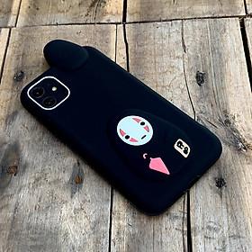 Ốp lưng vô diện dành cho iPhone 7 Plus / 8 Plus / X / XS / XS Max / 11 / 11 Pro / 11 Pro Max  - Hàng chính hãng