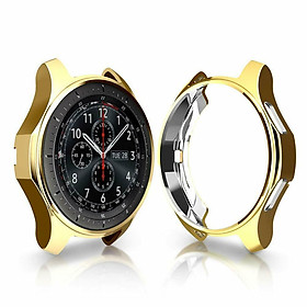 Soft TPU Protector Watch Case Cover for Samsung Galaxy Watch 42mm 46mm