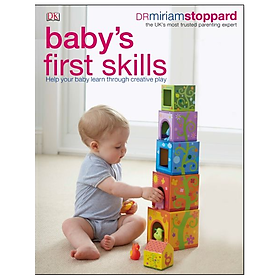 Baby's First Skills