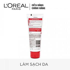 Sữa Rửa Mặt Săn Chắc Da L'Oreal Revitalift - 100ml