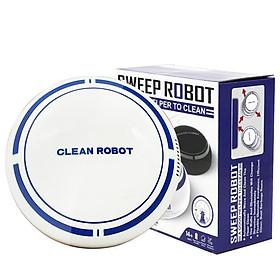 Robot Hút Bụi Làm Sạch Sàn Nhà