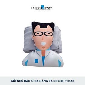 [Gift] Gối ngủ bác sĩ đa năng La Roche Posay