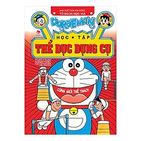 Doraemon Học Tập: Thể Dục Dụng Cụ (Tái Bản 2019)