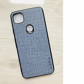 Ốp lưng cho Pixel 4a vải cao cấp Aioria - Hàng nhập khẩu