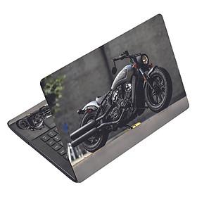 Miếng Dán Decal Dành Cho Laptop - Xe LTX-99