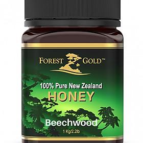 Mật Ong Rừng Beechwood - New Zealand