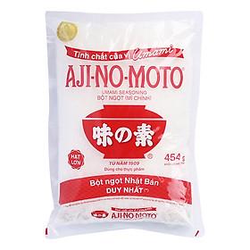 Bột Ngọt Ajinomoto Gói 454g