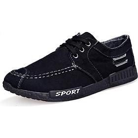Giày thể thao sneaker nam phong cách trẻ trung