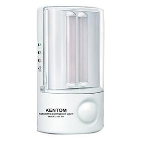 Đèn Sạc Khẩn Cấp Kentom KT301
