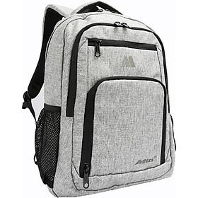 Balo Laptop Miti BL3744, Balo laptop 15.6 inch, đi làm, đi học, công sở