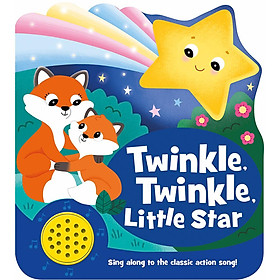 Twinkle, Twinkle, Little Star - Vì sao nhỏ lấp lánh