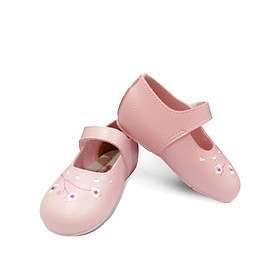 Giày tập đi Crown Space  Royale Baby Fashion Shoes 051_1054