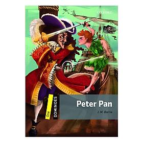 Dominoes (2 Ed.) 1: Peter Pan