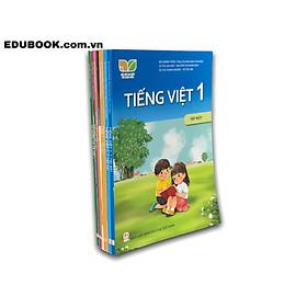 Bộ sách giáo khoa lớp 1 (Kết Nối Tri Thức)