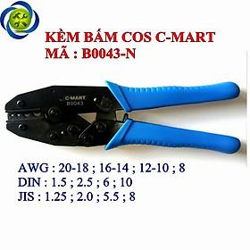 Kềm bấm Cos C-mart B0043-N