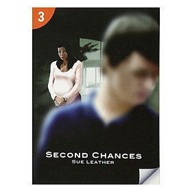Second Chances: Page Turners 3