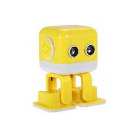 Đồ chơi thông minh Robot Cubee tự động nhảy múa, phát nhạc và kể chuyện (Hàng có sẵn)