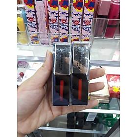 Son xăm lì siêu mịn không trôi Mira Aroma Tattoo Liptint Hàn Quốc 6g No.1 Real Red tặng kèm móc khoá-4